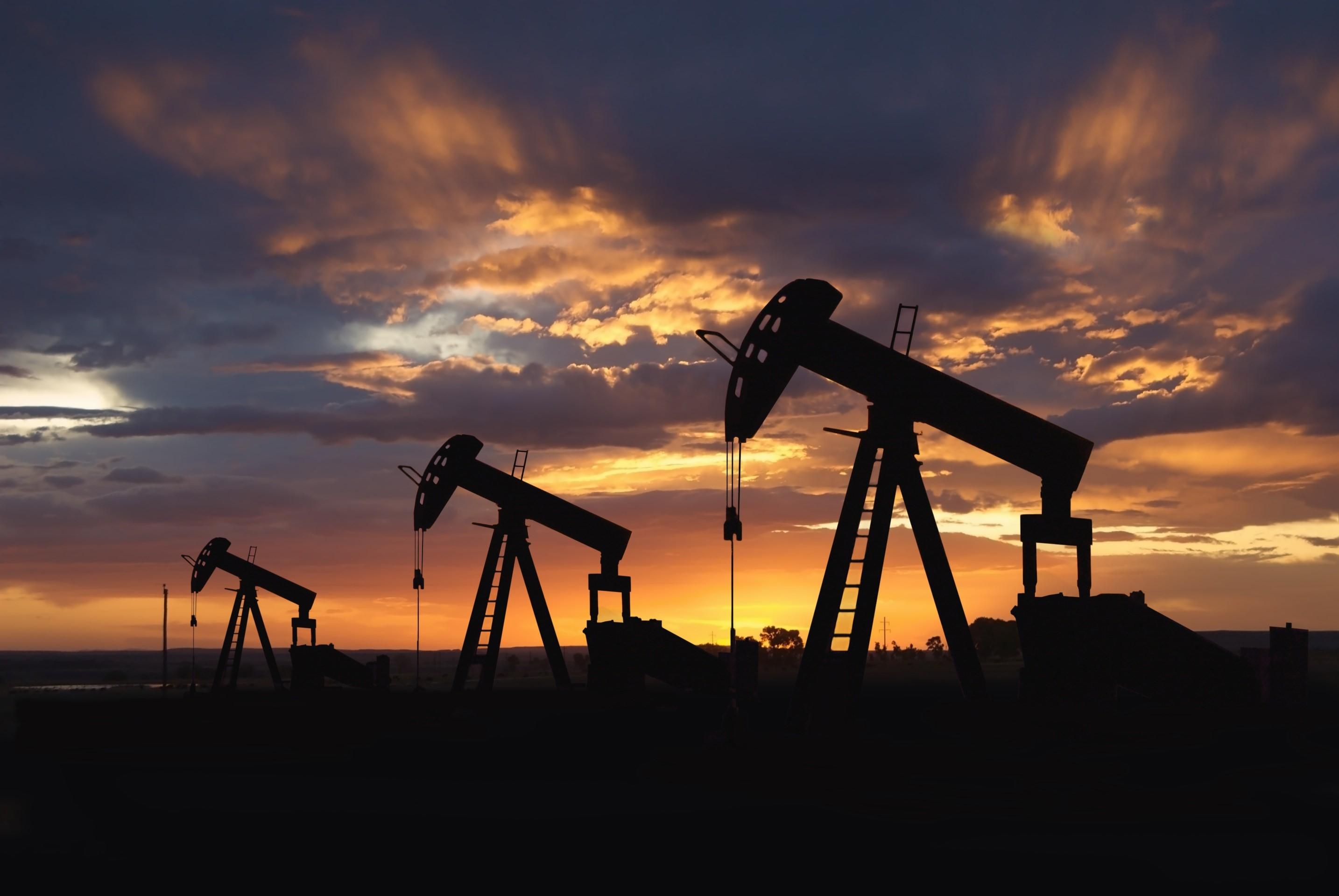 Oil Country Tubular Goods | J D  Rush (OCTG) Distributor
